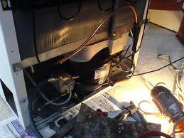 Refrigerator Technician Port Coquitlam